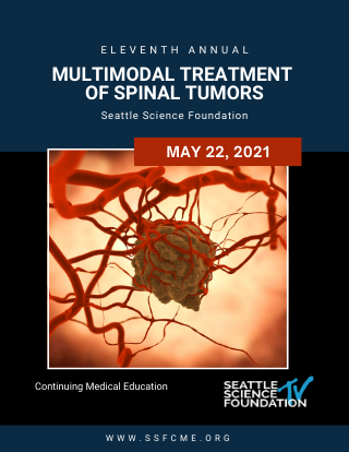 11th Annual Multimodal Treatment of Spinal Tumors Banner